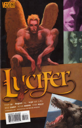 Lucifer (2000) -51- The Wolf Beneath the Tree, part 1