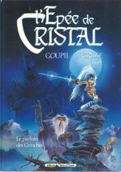 L'Épée de Cristal -1a95- Le parfum des grinches