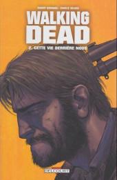 Walking Dead -2a08- Cette vie derrière nous