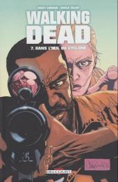 Walking Dead -7a09- Dans l'œil du cyclone