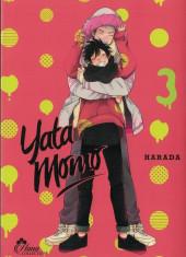 Yata Momo -3- Tome 3