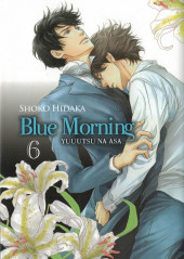 Blue Morning -6- Tome 6