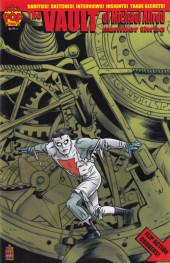 Vault of Michael Allred (The) (2006) -3- The Vault of Michael Allred #3