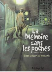 La mémoire dans les poches -1a2017- Première partie