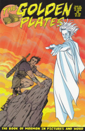 Golden Plates (The) (2004) -1- The Sword of Laban and The Tree of Life