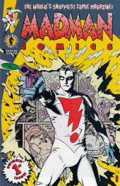 Madman Comics (1994) -1- The Living End: a Proem