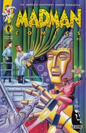 Madman Comics (1994) -2- Deus Ex Machina