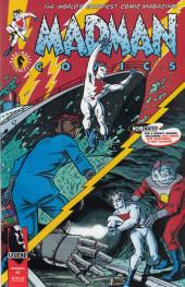 Madman Comics (1994) -3- Horror on The High Seas