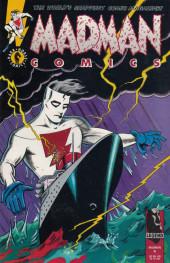 Madman Comics (1994) -4- Waning of The Weird