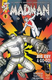 Madman Comics (1994) -6- Big Guy a Go-Go