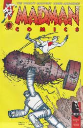 Madman Comics (1994) -7- Big, Mad Brainarama