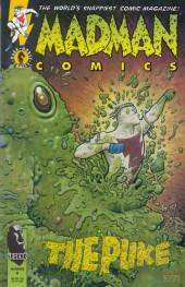 Madman Comics (1994) -8- The Puke