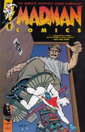 Madman Comics (1994) -9- Little Lexicon of Life