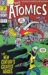 Atomics (the) (2000) -1- The Zeitgeist of Snap City