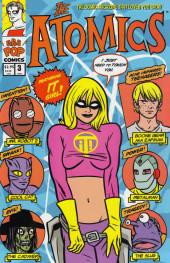 Atomics (the) (2000) -3- It Girl