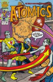 Atomics (the) (2000) -4- Fusion