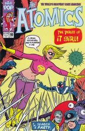 Atomics (the) (2000) -10- Sub-Atomics