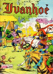 Ivanhoé (1re Série - Aventures et Voyages) -55- L'écuyer du roi Richard