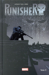 Punisher (100% Marvel - 2017) -3- Le Roi des rues de New York