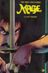 Mage (1984) -5- Chapter 5: Rosencrantz and Guildenstern