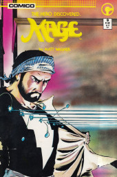 Mage (1984) -9- Chapter 9: And by Opposing End Them