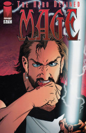 Mage: the hero defined (1997) -6- Lay On, Macduff