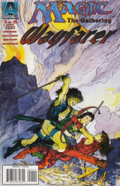 Magic: the gathering - Wayfarer (1995) -1- A need for monsters