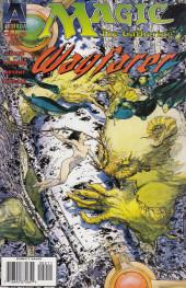 Magic: the gathering - Wayfarer (1995) -2- Forces of nature