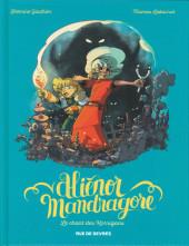 Aliénor Mandragore -4- Le Chant des Korrigans