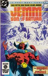 Jemm, son of Saturn (1984) -3- Flashback