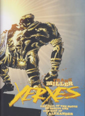 Xerxes: The Fall of the House of Darius and the Rise of Alexander -3- Chapter Three