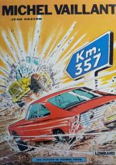 Michel Vaillant -16c1978'- Km. 357