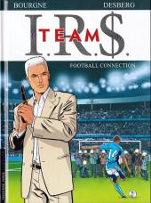 I.R.$. Team -1a16- Football connection