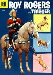 Roy Rogers and Trigger (Dell - 1955) -100- (sans titre)