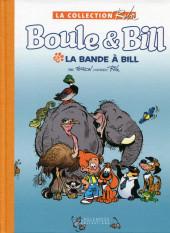 Boule et Bill -15- (Collection Eaglemoss) -2236- La Bande à Bill
