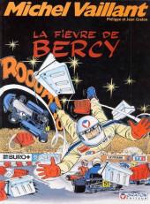 Michel Vaillant -61b- La fièvre de Bercy