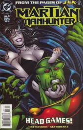 Martian Manhunter (1998) -3- Femme Fatal