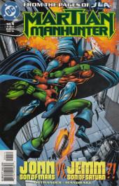 Martian Manhunter (1998) -4- Blood Kin