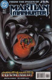 Martian Manhunter (1998) -7- My Brother's Keeper