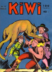 Kiwi -9- Numéro 9
