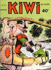 Kiwi -5- Numéro 5