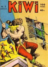 Kiwi -2- La capture de Milford