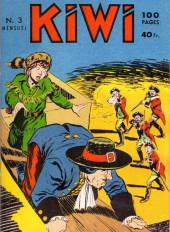 Kiwi -3- Numéro 3