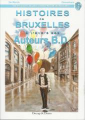 (DOC) Études et essais divers - Histoires de Bruxelles à travers ses Auteurs B.D.