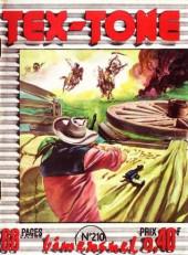 Tex-Tone -210- Post-scriptum