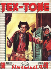 Tex-Tone -216- Le défi