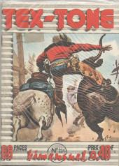 Tex-Tone -234- Intrigue Apache