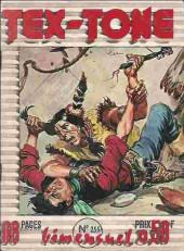 Tex-Tone -255- Une mauvaise affaire