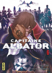 Capitaine Albator - Dimension voyage -6- Tome 6
