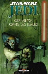 Star Wars - Jedi -2- Quinlan Vos contre ses démons